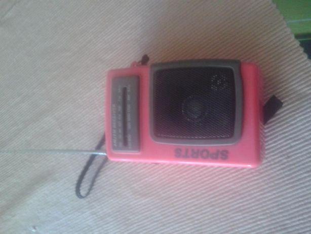 radio dla dzieci na baterie