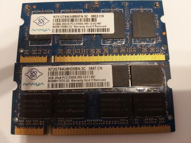 Pamięć RAM DDR 2