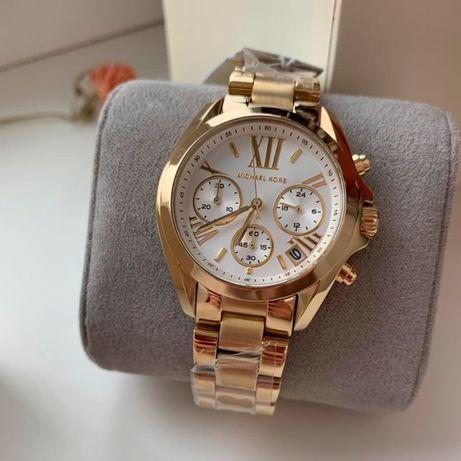 Женские часы Michael Kors MK6267 'Bradshaw'