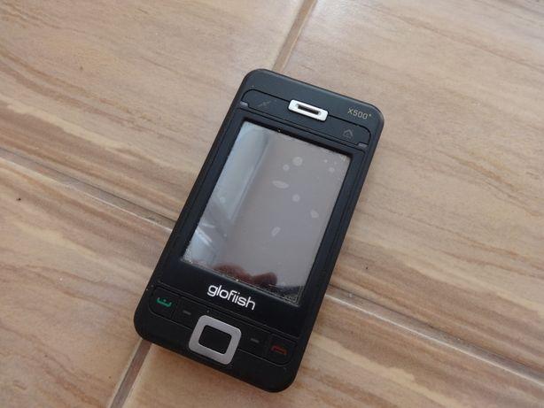 E-TEN Glofish X500+