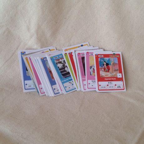 Коллекция карт домино для детей от 3 до 7 лет