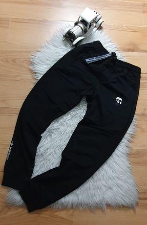 Spodnie dresowe męskie Karl Lagerfeld
