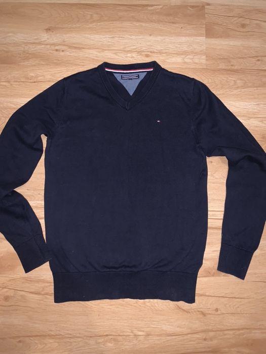 Продам свитер/свитшот/кофту tommy hilfiger томи хилфигер оригинал Черкассы - изображение 1