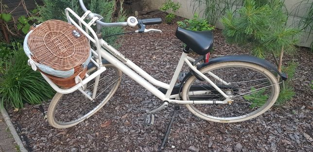 Rower miejski Gazela