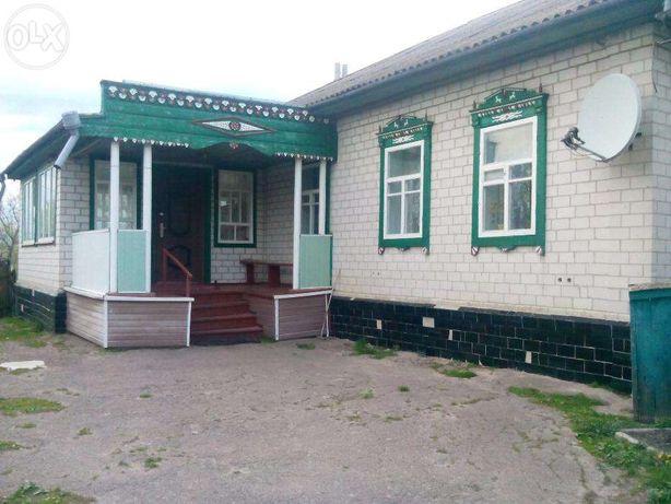 Продам або обміняю будинок в с. Володькова Дiвиця(с.Червоні Партизани