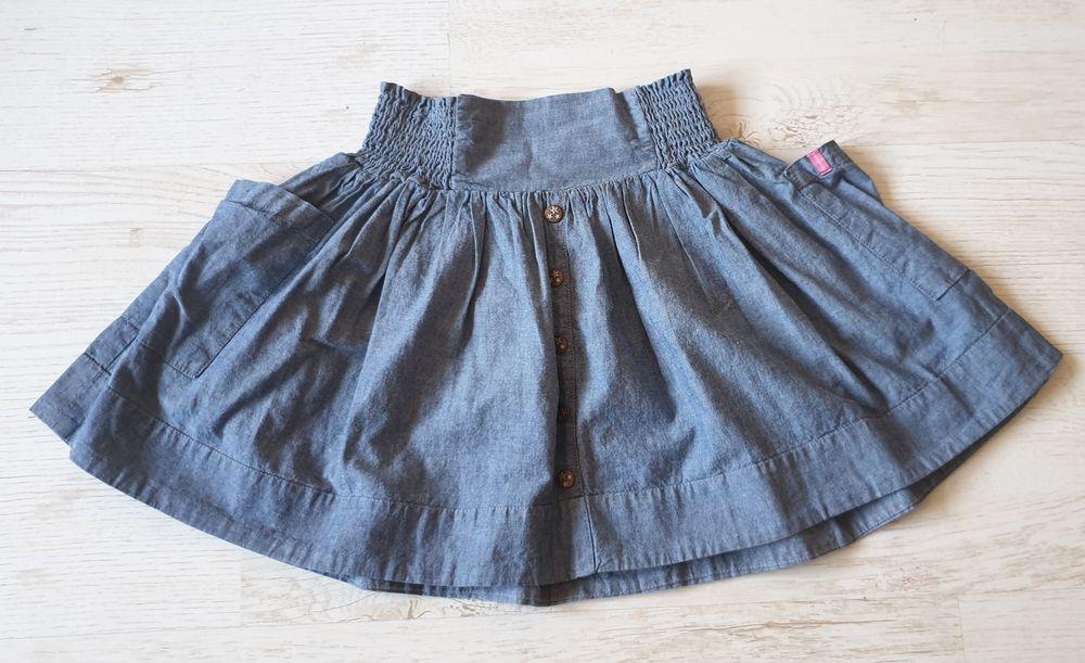 Spodniczka jeansowa Reserved r.140 Częstochowa - image 1