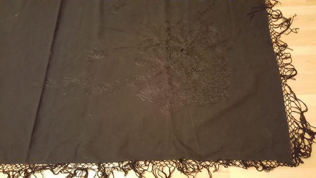 продам платок (старовинна хустка)