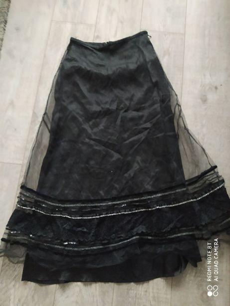 Spódnica długa r 34\36