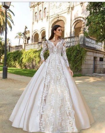 Весільна сукня Ohara Crystal