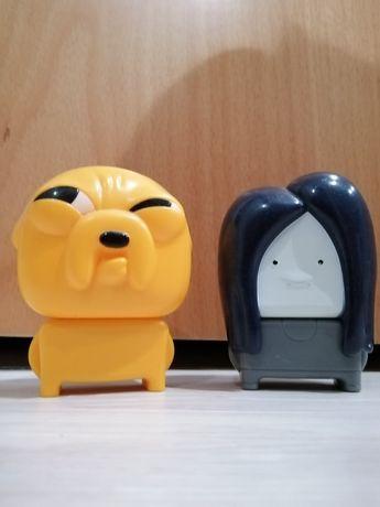 Adventure Time (Hora de Aventuras) - Figuras