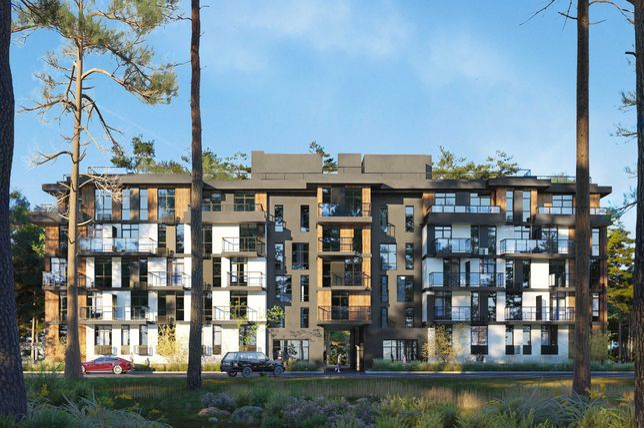 Квартира 35.4 м2. Программа Доступная Ипотека 7%.