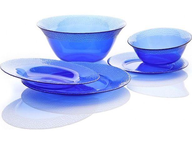 "Набор тарелок ""Mosaic Blue"""