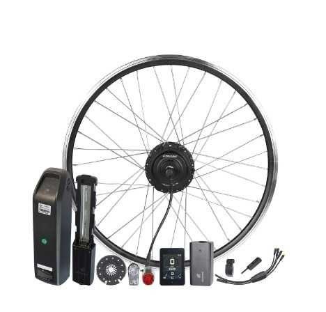 E-Bike Kit conversão para bicicleta eléctrica