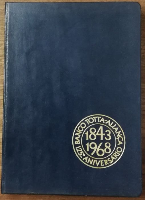 banco totta aliança, 125º aniversário Estrela - imagem 1