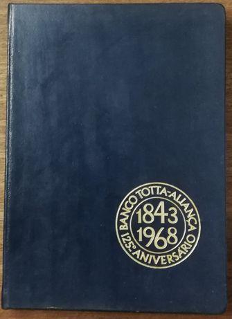 banco totta aliança, 125º aniversário