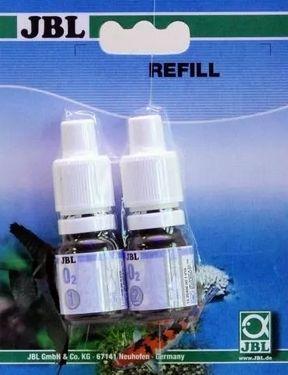 JBL Reagens O2 Refill - uzupełnienie do testu zawartości tlenu