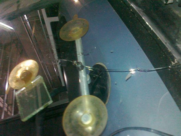 Автостекло. Ремонт сколов и трещин, тонировка, замена.