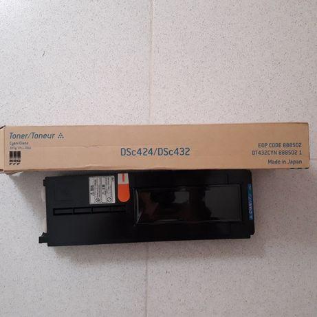 Toner DSc424/DSc432