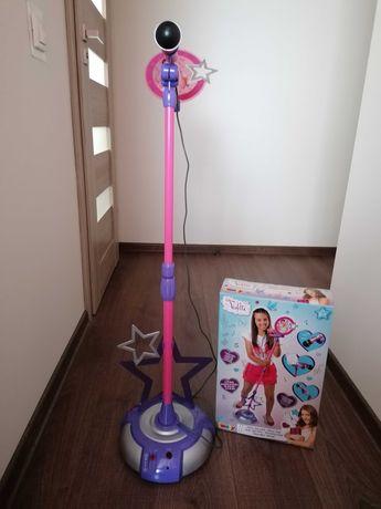 Mikrofon Violetta Disneya