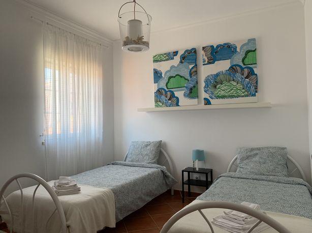 Casa de praia para Férias na Costa Alentejana e Vicentina,em Almograve