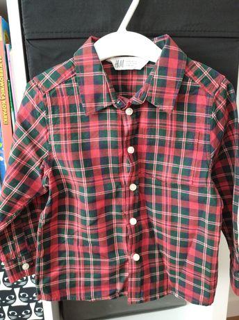 Koszula H&M 98