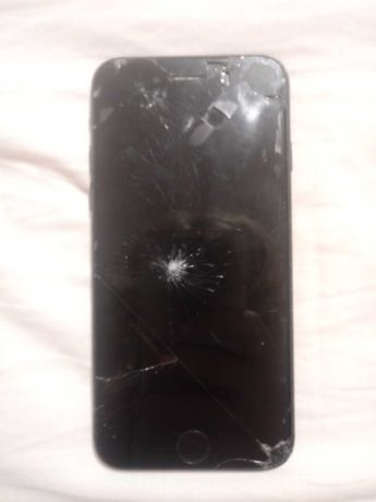 Iphone 7 uszkodzony