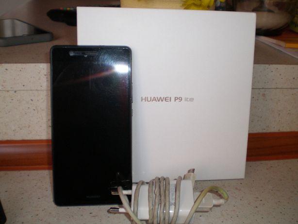 Telefon komorkowy Huawei P9 lite