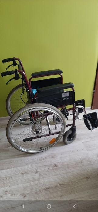 Wózek inwalidzki Góra - image 1