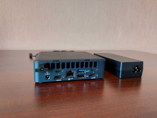 Компьютер INTEL NUC 11 PRO / I3-1115G4