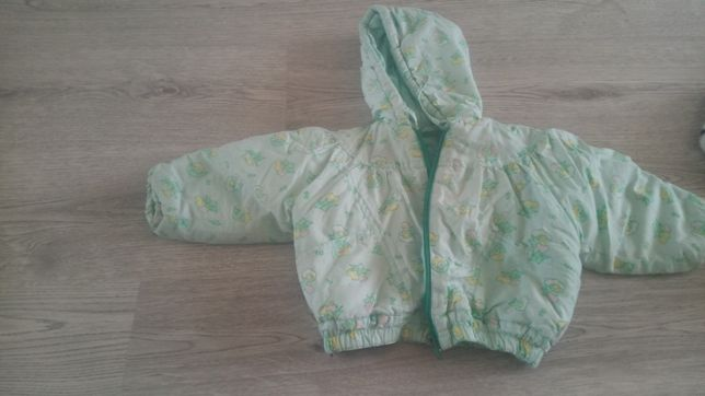 Куртка осень весна две за 50  грн