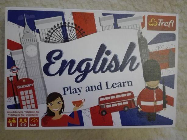 Sprzedam Grę english play and learn