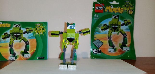 LEGO Mixels Glomp (41518)