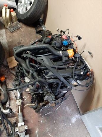Silnik BMW e46 2.0d 150km na części