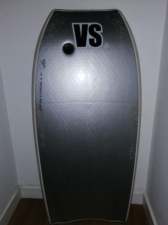 Prancha de bodyboard VS