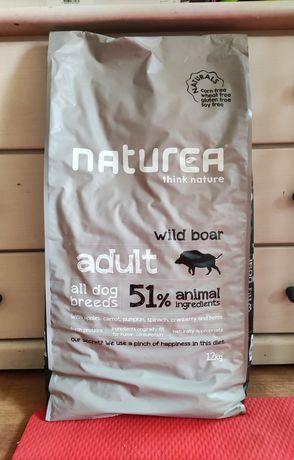 Ração Naturea  javali 12 kg