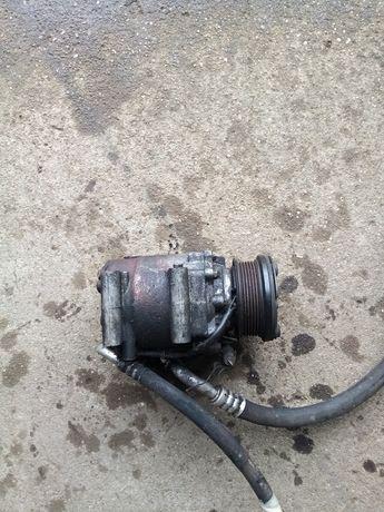 Compressor AC Ford focus 1.8tddi