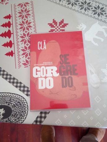 dvd musical Gordo Segredo- Clã
