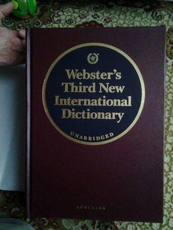 Webster thirds