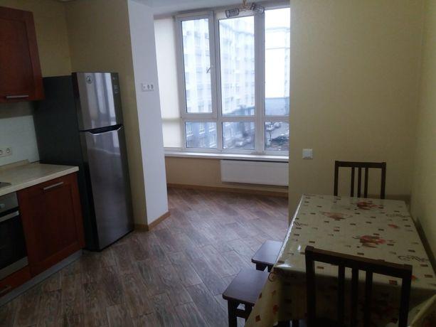 Здам 2 кімнатну квартиру с.Петропалівська Борщагівка з гарним ремонтом