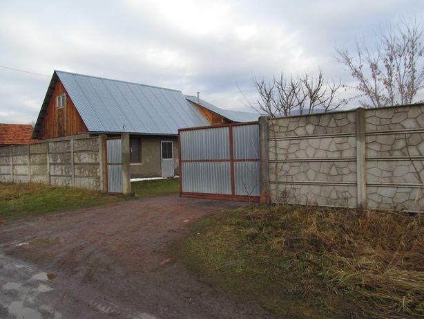 Підприємство- деревообробка, бетонні вироби, гаражі