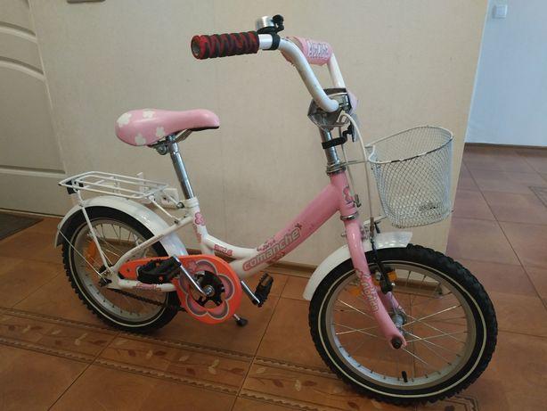 """Comanche florida,""""16, лучший велосипед для начинающих"""