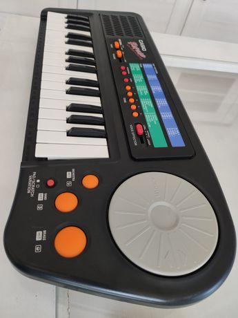 Keyboard Casio Rapman