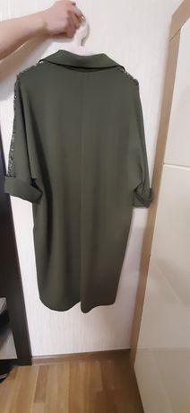 Плаття жіноче (нарядне) 54.розмір