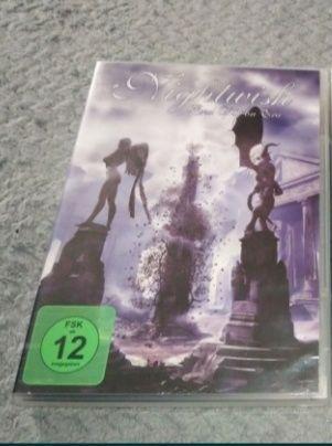 Nightwish - End of An Era dvd