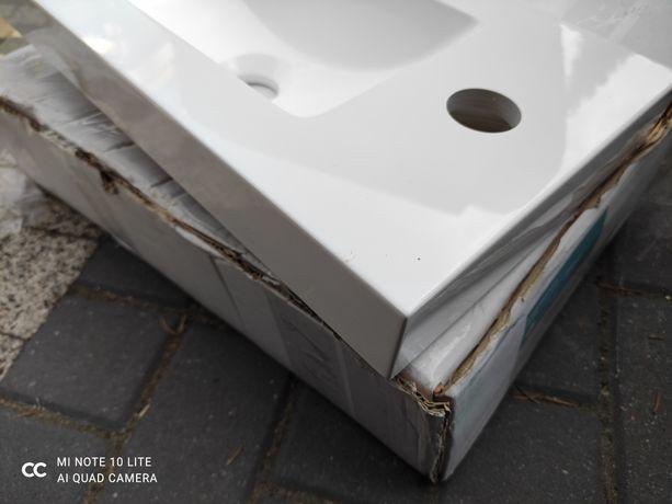 Umywalka konglomeratowa GoodHome Beni 44 cm Polecam