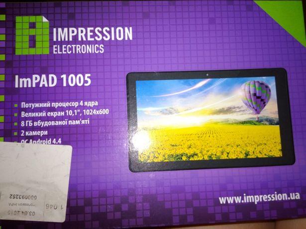 Impression ImPad