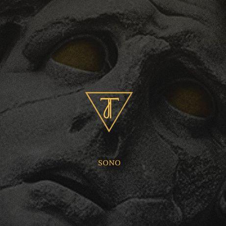 Płyta CD Tymek SONO
