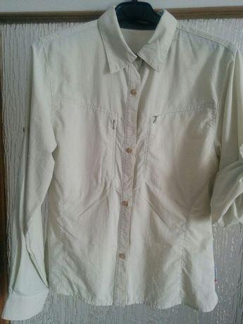 Trekingowa koszula, damska, rozm M