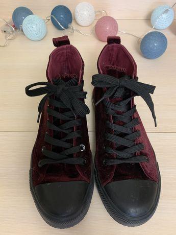 Кеды , кросы, кроссовки Primark 38 р обувь
