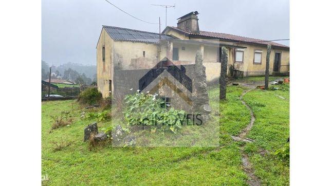 Quintinha em Vila de Cucujães